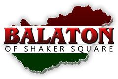 Balaton of Shaker Square Restaurant